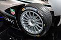 Spark-Renault SRT 01E rear tyre 2013 Tokyo Motor Show.jpg