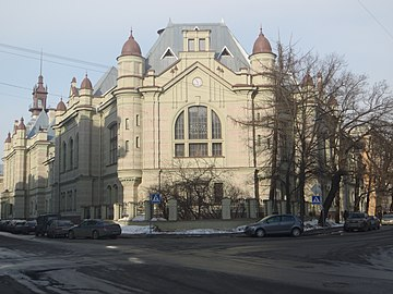 SpbElectrotechnicalUniversity - main building, 2011-03-29.jpg