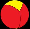 Spherical triangular prism.png