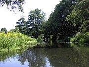 The Spreewald, a biosphere reserve by UNESCO
