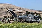 Squadron keeps raid force helos fueled, fighting 110712-M-EE799-031.jpg