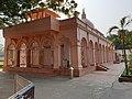 Sri Sri Matri Mandir, Joyrambati.jpg