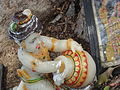 Srikrishna small figure.JPG