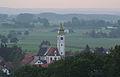 Stöttwang - Kanzel - Kirche v O 02.JPG