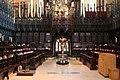 St.Hugh's Choir - geograph.org.uk - 689422.jpg