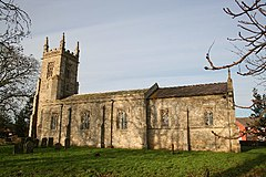 St.Peter's church, Stixwould, Lincs. - geograph.org.uk - 95346.jpg