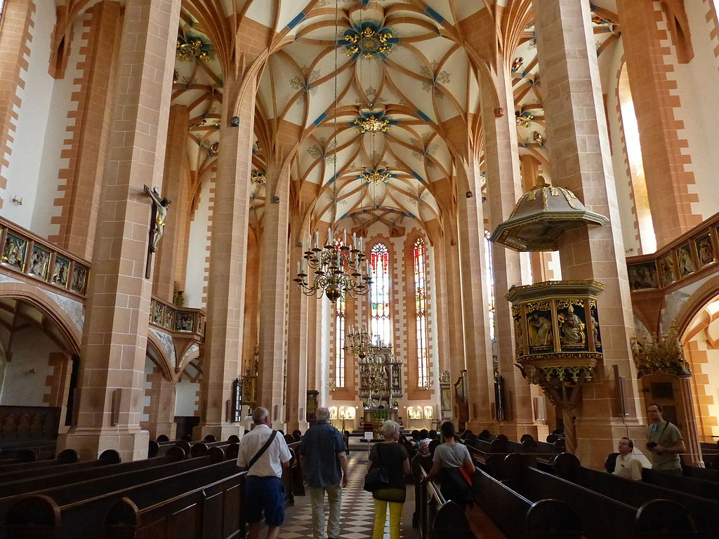 St. Annenkirche Annaberg-Buchholz (07)