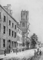 St. George's Church and Rectory, Beekman Street, New York City.png
