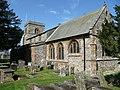 St. Leonard's church, Aston le Walls - geograph.org.uk - 772735.jpg