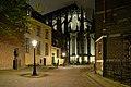 St. Martin's Cathedral at night - Utrecht - panoramio.jpg