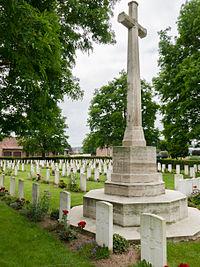 St. Patrick's Cemetery, Loos -16.jpg