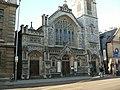 St Andrew's Baptist Church, St Andrew's Street - geograph.org.uk - 633339.jpg