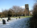 St Botolph's Church in Barford - geograph.org.uk - 675514.jpg