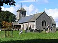 St Mary's, Brilley - geograph.org.uk - 941852.jpg