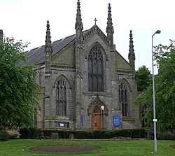 St Mary's Roman Catholic Cathedral Edinburgh.jpg
