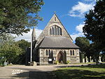St Mary on the Rock Church, Ellon 01.JPG