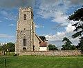 St Michael's church - geograph.org.uk - 1406557.jpg