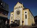 St Peter und Paul, Oberstaufen, Hauptportalseite von W.JPG