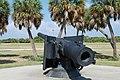 St Petersburg, FL - Mullet Key - Fort Desoto Park - Historic Fort (1).jpg