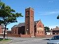 St Williams Church, Dormanstown.jpg