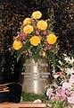 Stadtkirche Bremgarten, Aargau, Switzerland - ceremony to consecrate and install bells - 1986-01.jpg