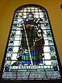 Stained glass window in St James Sydney.jpg
