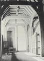 Staircase landing at Chislehurst, Kent.png