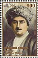Stamp of Abkhazia - 1997 - Colnect 999803 - Vasily Lakoba.jpeg