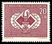 Stamps of Germany (DDR) 1960, MiNr 0787.jpg