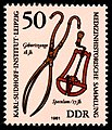 Stamps of Germany (DDR) 1981, MiNr 2644.jpg