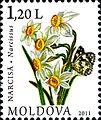 Stamps of Moldova, 025-11.jpg
