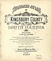 Standard atlas of Kingsbury County, South Dakota - including a plat book of the villages, cities and townships of the county, map of the state, United States and world - patrons directory, LOC 2010589979-2.jpg