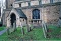 Stanground churchyard - geograph.org.uk - 99119.jpg