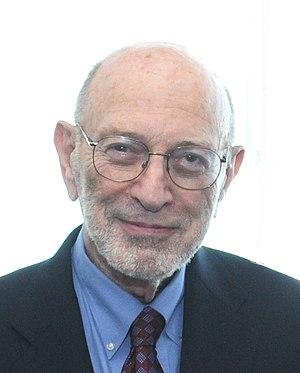 Stanley Norman Cohen - Stanley Norman Cohen, 2016