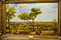 "State Library of Victoria - Joy of Museums - ""Melbourne from the Botanical Gardens"" by Henry C Gritten.jpg"
