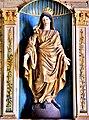 Statue, dans l'église de Chaux-Neuve.jpg
