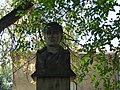 Statue Anastas Mikoyan in Vakharshapat 01.JPG