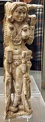 Pompeii Lakshmi
