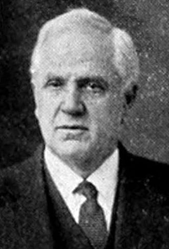 Stephen L. Chipman - Stephan L. Chipman 1922