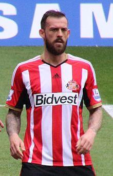 15745656797 Steven Fletcher (footballer) - Wikipedia