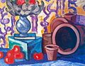 Still life with Tomatoes (Rozanova, 1910-1911).jpg