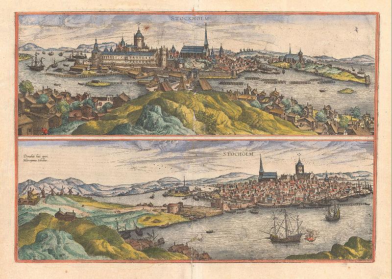 File:Stockholm-1570 Braun-Hogenberg Civitates-orbis-terrarum.jpg