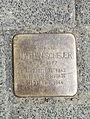 Stolperstein Nathan Scheuer Rheinstraße 23 Beuel.jpg