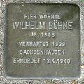 Stolperstein Verden - Wilhelm Böhne (1896).jpg