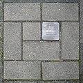 Stolpersteine Köln, Verlegestelle Theodor-Heuss-Ring 50.jpg
