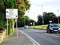 Stoneyford Road and Sheepwalk Road - geograph.org.uk - 1506814.jpg
