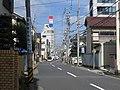 Straatje in Nagoya.jpg