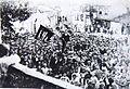 Strajk na zeleznicarite, Veles, 1920.jpg