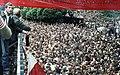Strajk sierpniowy w Stoczni Gdańskiej im. Lenina 07.jpg