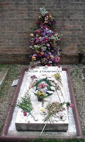 Fitxer:Stravinskygrave.jpg